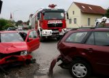 PKW Unfall in Ollern