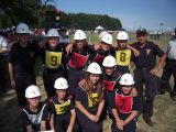 Tolle beim Junior-Fire-Cup