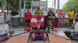 British Firefighter Challenge